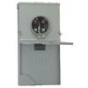 GE 8-Circuit 4-Space 200-Amp Main Breaker Load Center