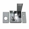 GE Ringless Single Phase (120/240) Meter Socket