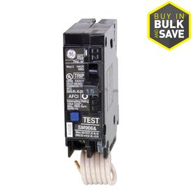 GE Q-Line THQL 15-Amp 1-Pole Circuit Breaker