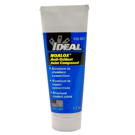 IDEAL 1/2-ozTube Noalox Anti-Oxidant 30-024R