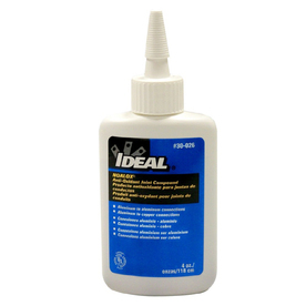 IDEAL 4-oz Tube Noalox Anti-Oxidant 30-026