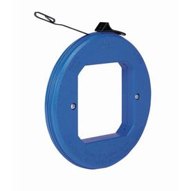 IDEAL 50-ft Steel Fish Tape