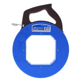 IDEAL 120-ft Steel Fish Tape