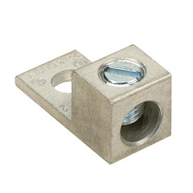 IDEAL 2-Count Aluminum Lugs