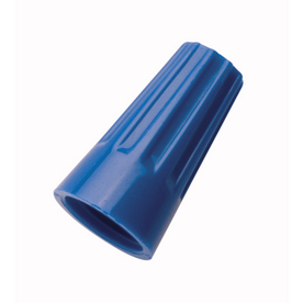 IDEAL 150-Pack Plastic Standard Wire Connectors