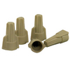 IDEAL 400-Pack Plastic Wing Wire Connectors