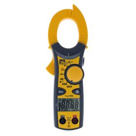 IDEAL Analog Clamp Meter