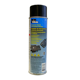 IDEAL Cleaning Electrical Switch and Contact Cleaner