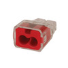 IDEAL 10-Pack Plastic Standard Connectors