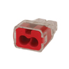IDEAL 100-Pack Plastic Standard Wire Connector