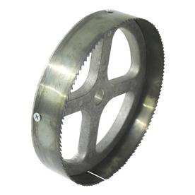 Greenlee 6-3/8-in Recessed Light Hole Saw