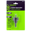 Greenlee 3-Piece Carbide-Tipped Hole Saw Kit