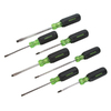 Greenlee 7-Piece Screwdriver Set