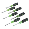 Greenlee 7-Piece 3-in SAE 1-Way Nut Driver Set