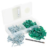 Greenlee Plastic Conical Anchors