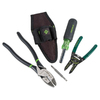 Greenlee Electrician's Wiring Kit