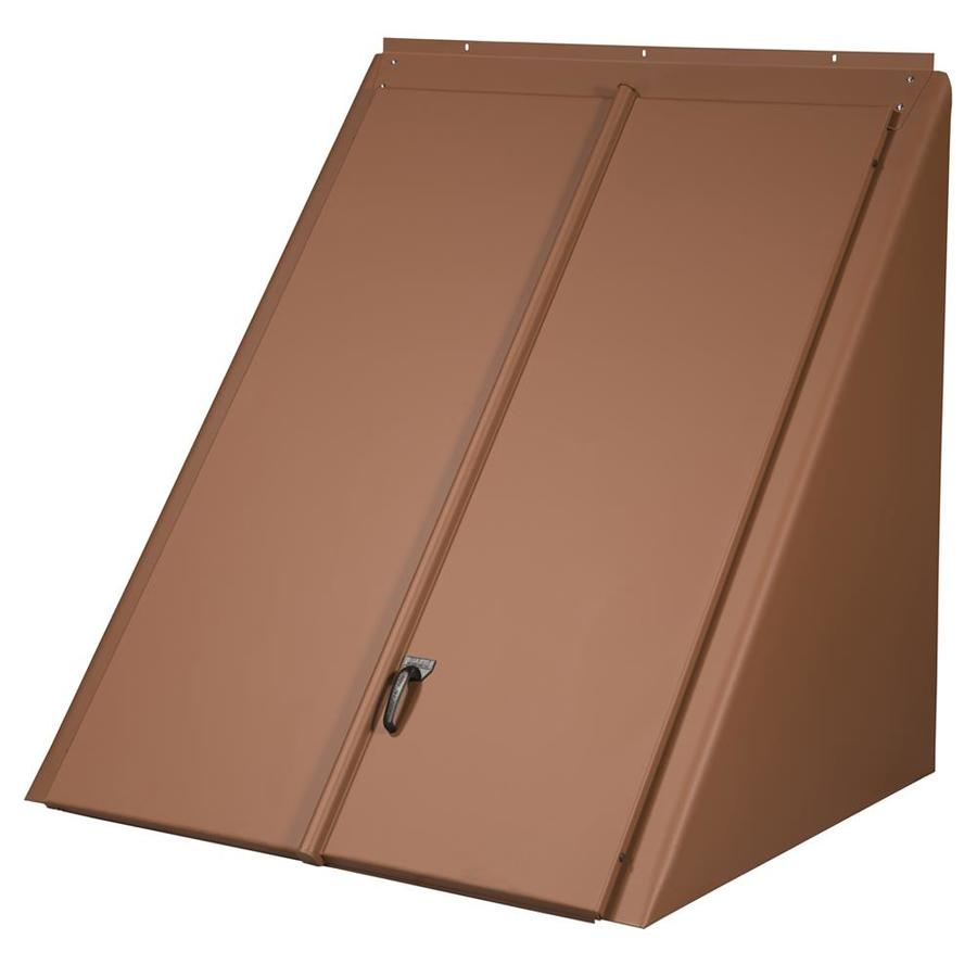 shop bilco bilco classic basement door size sl at