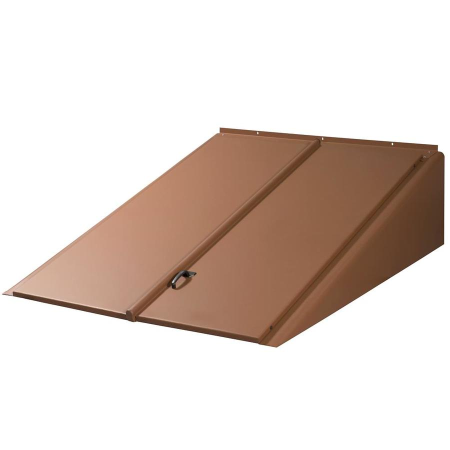 shop bilco bilco classic basement door size b at