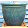 14.5-in x 12-in Ceramic Classic Planter