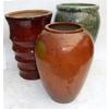 23-in x 37-in Ceramic Planter