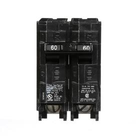 Siemens QP 60-Amp 2-Pole Circuit Breaker