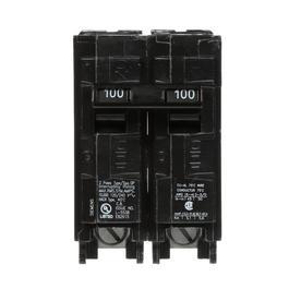 Siemens QP 100-Amp 2-Pole Circuit Breaker