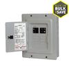 Siemens 20-Circuit 10-Space 100-Amp Main Breaker Load Center (Value Pack)