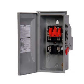 Centers & Fuses Load Centers & Switches Load Center Safety Switches