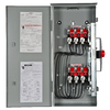 Siemens 100-Amp Non-Fusible Metallic Safety Switch