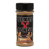 Texas T Bone's 7.5-oz All Purpose Seasoning Blend
