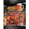 Beer: 30 Marinade 0.92-oz Spicy Chipotle Marinade Kit
