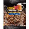 Beer: 30 Marinade 1-oz Peppercorns with Garlic Marinade Kit