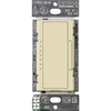 Lutron Maestro 1.25-Amp 150-Watt Off-White 3-Way CFL/LED Digital Dimmer
