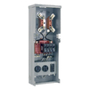 Milbank 125-Amp Outlet