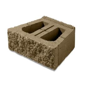 EP Henry Harvest Blend Retaining Wall Block