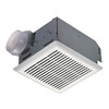 NuTone 3-Sone 90 CFM Polymeric White Bathroom Fan