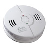 Kidde Battery-Operated Voice Alert Carbon Monoxide Alarm