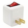 Pass & Seymour/Legrand 15-Amp Surface-Mount Appliance Electrical Outlet