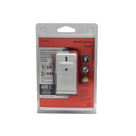 Pass & Seymour/Legrand 5-Amp White Slide Dimmer