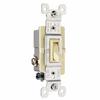 Pass & Seymour/Legrand 15-Amp Ivory 3-Way Light Switch