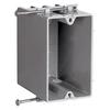 Pass & Seymour/Legrand 22-cu in 1-Gang Plastic New Work Wall Electrical Box