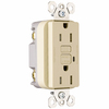 Pass & Seymour/Legrand 3-Pack 125-Volt 15-Amp Ivory Decorator GFCI Electrical Outlets