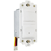 Pass & Seymour/Legrand 500-Watt White Occupancy Sensor