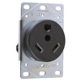 Pass & Seymour/Legrand 30-Amp Outlet