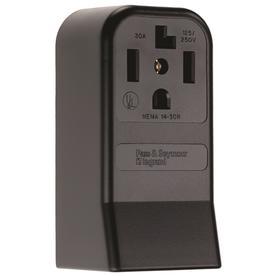Pass & Seymour/Legrand 30-Amp Outlet