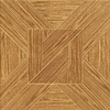 FLOORS 2000 11-Pack Cedro Wood Ceramic Floor Tile (Common: 17-in x 17-in; Actual: 16.78-in x 16.78-in)