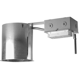 Progress Lighting Remodel IC CFL Recessed Light Housing