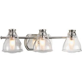 Chrome Bathroom Vanity Lights 2016