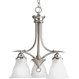 shop chandeliers at lowes