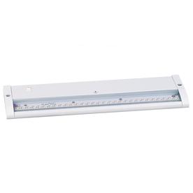 shop sea gull lighting 18 in hardwired under cabinet led light bar at. Black Bedroom Furniture Sets. Home Design Ideas